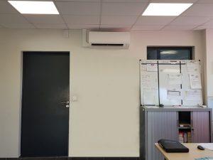 climatisation entreprise en vendee