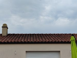 Autoconsommation photovoltaïque-AVANT installation des panneaux-