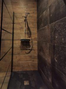 réalisation douche a mareuil sur lay