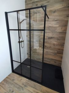 salle de bain a la roche sur yon en vendée